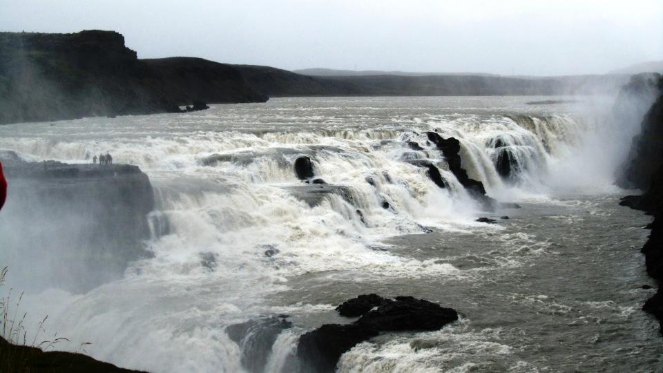 ICELAND 380