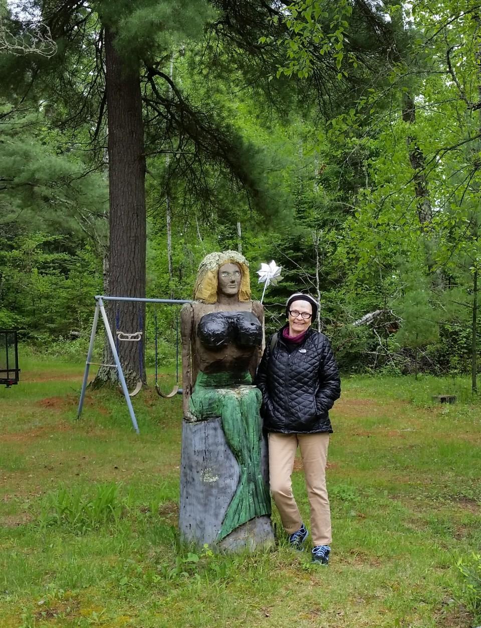 Forest Goddesses.