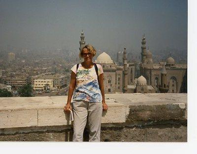 CAIRO '89