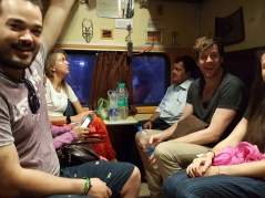 MY COMPARTMENT MATES